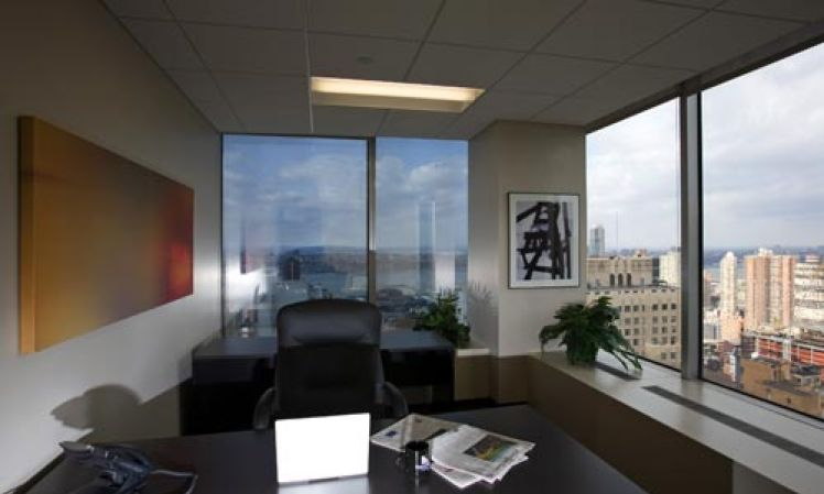 Virtual Office In New York New York One Penn Plaza 10036
