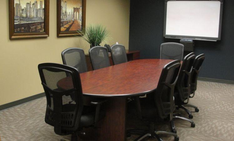 Genial United Virtual Office
