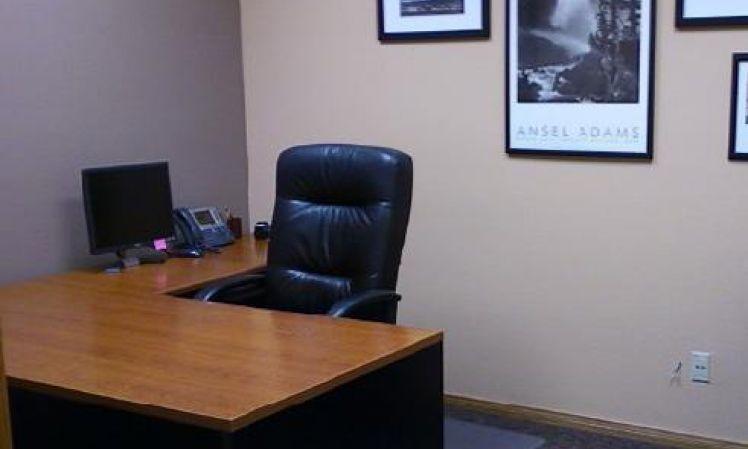 The Met Center AV Virtual Office In Palmdale CA