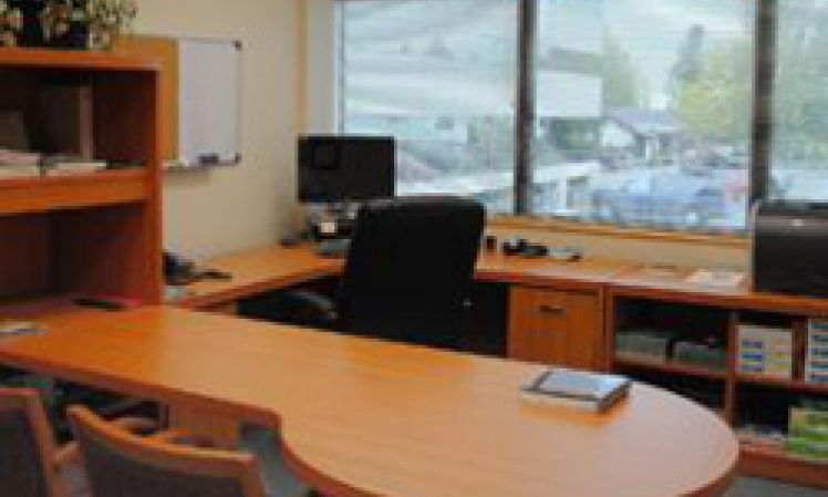 Virtual Office In AnchorageAlaska310 K Street99501